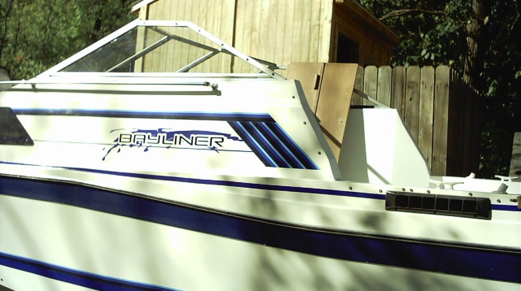 Graphics For Old Bayliner Boat Decals And Graphics Www - Bayliner boat decals